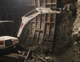 строительство подземных сооружений 4