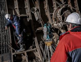 строительство подземных сооружений 5